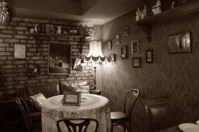 Обзор баров Москвы