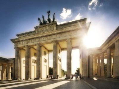 Путешествие в Берлин самостоятельно