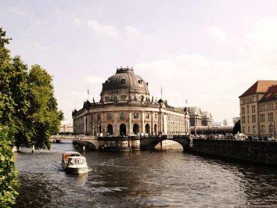 Интересные достопримечательности Берлина