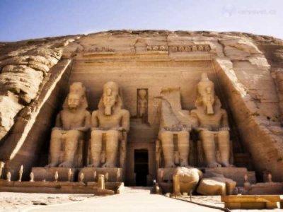 Египет: интересные места