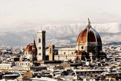 Обзорные экскурсии Флоренции