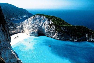 Греция отдых куда поехать