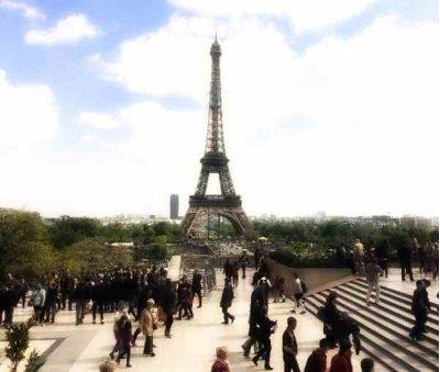 Экскурсии в Париже индивидуальные