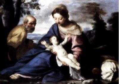 Самые известные картины Лувра