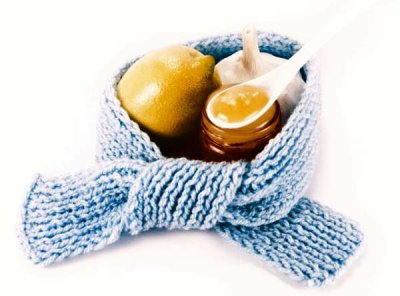 Как не заболеть осенью простудой