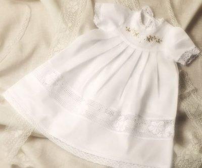 Что одеть на крещение ребенка