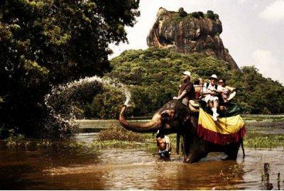 Шри-Ланка самостоятельный отдых