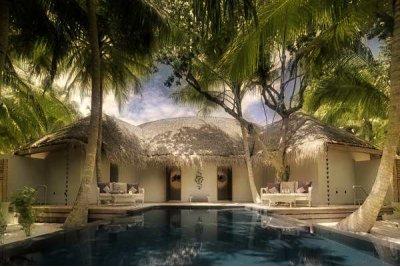 Лучшие места для отдыха за границей