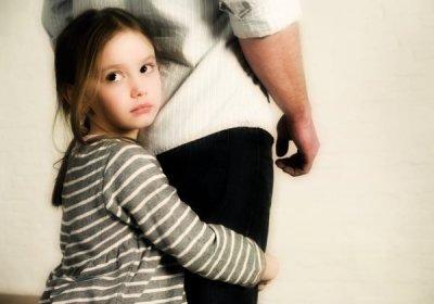 Влияние отца на воспитание дочери