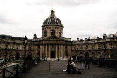 Обзорная экскурсия по Парижу на русском языке
