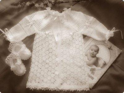 Как подготовиться к крещению ребенка