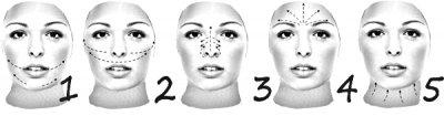 Польза массажа для глаз