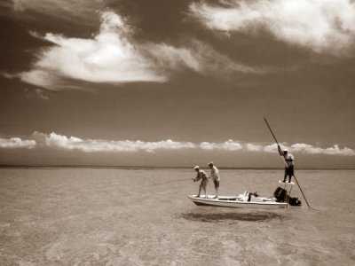 Отдых на Кубе: рыбалка