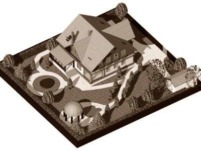 Как правильно спланировать дом