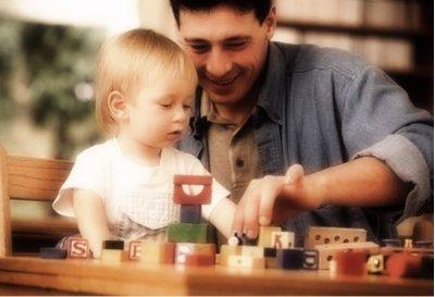 Как быть терпеливым в воспитании ребенка