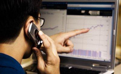 Как стать трейдером на фондовом рынке