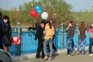 Запуск воздушных шаров в Каменске 1 мая 2017_1